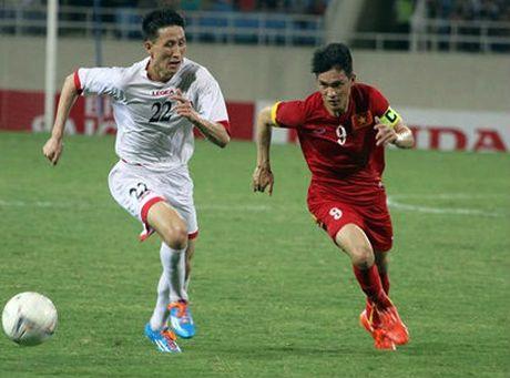 Tuan Anh, Xuan Truong lap sieu pham, HLV Huu Thang van dau dau - Anh 2