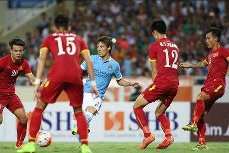 Man City de ngo kha nang tro lai Viet Nam vao nam 2017 - Anh 1