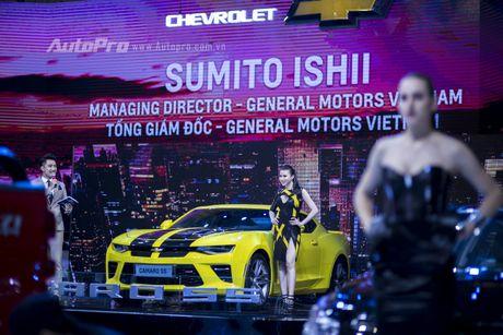 VMS 2016: San choi cua xe dong co nho, loi thue - Anh 6