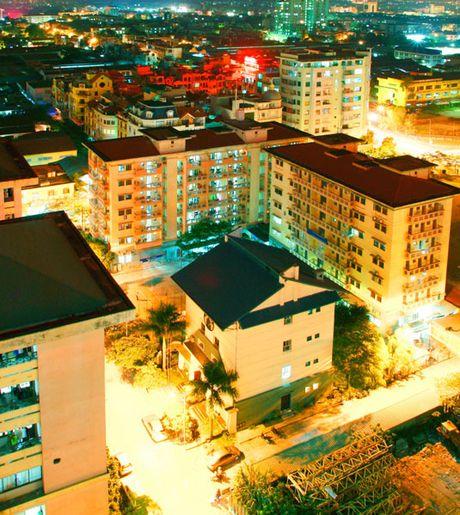 Hacinco - Thuong hieu duoc khang dinh - Anh 1