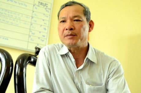 Trung tam ky thuat Tong hop – Huong nghiep Thuong Tin, Ha Noi: Ke toan khong bi xu ly vi co nguoi 'chong lung'? - Anh 1