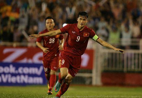 Viet Nam 5-2 CHDCND Trieu Tien: Chien thang man nhan - Anh 4