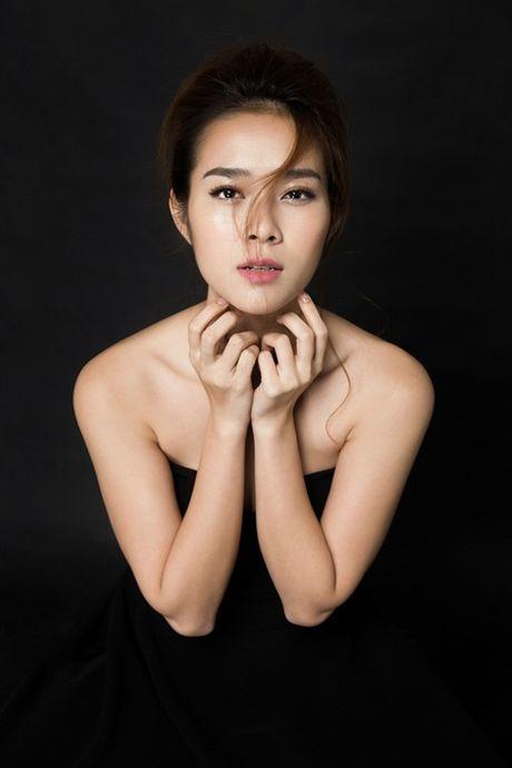 Diep Bao Ngoc khoe net xuan sac rang ngoi - Anh 2