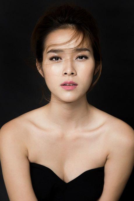 Diep Bao Ngoc khoe net xuan sac rang ngoi - Anh 4