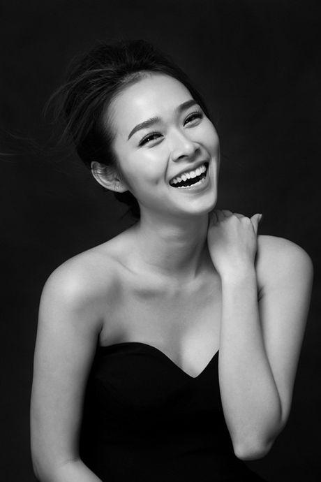 Diep Bao Ngoc khoe net xuan sac rang ngoi - Anh 5