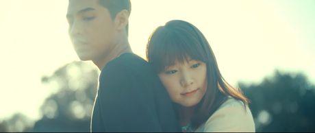 Noo Phuoc Thinh tung MV truoc ngay len duong tham du Asia Song Festival - Anh 1