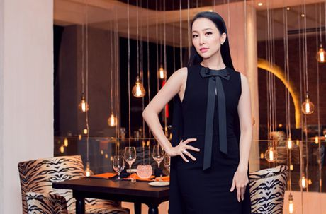 Ha Ho, Ha Tang du da tiec cua Linh Nga - Anh 1