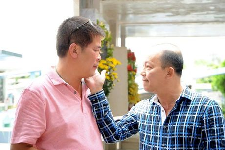 20 nam, dong nghiep van nho Le Cong Tuan Anh - Anh 5
