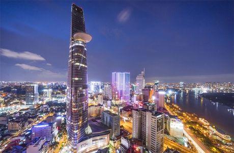 PAN Pacific (Singapore) chinh thuc tiep quan Sofitel Plaza Ha Noi - Anh 1