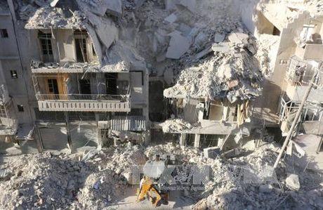 Bon kich ban quan su cua My o Syria - Anh 1
