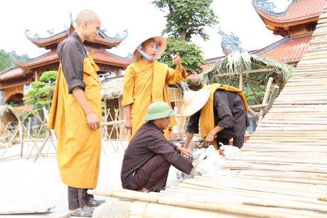 Quang Ninh: Sap khai mac le hoi Hoa Cuc - Tet Trung Duong - Anh 1