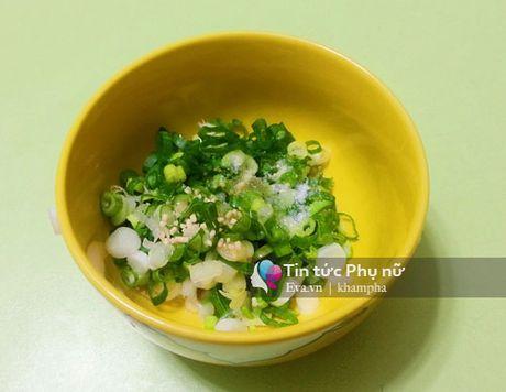 """Mat troi lam """"ga khong loi thoat"""" an choi - Anh 6"""