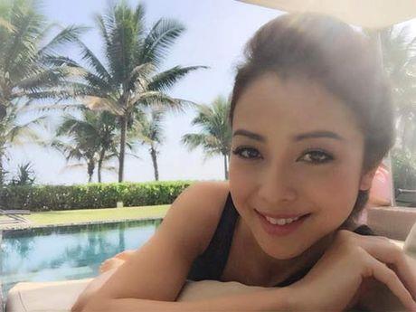 "Khai Anh ""dim hang"" ba xa nhan ngay sinh nhat Dan Le - Anh 10"