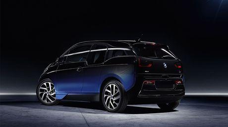 Ngam bo doi concept BMW i3 va i8 CrossFade - Anh 11