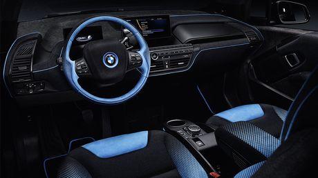 Ngam bo doi concept BMW i3 va i8 CrossFade - Anh 12