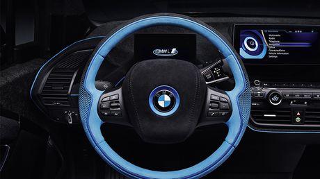 Ngam bo doi concept BMW i3 va i8 CrossFade - Anh 14