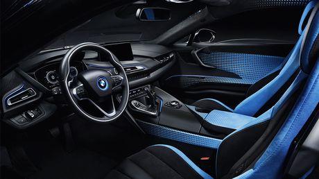 Ngam bo doi concept BMW i3 va i8 CrossFade - Anh 6