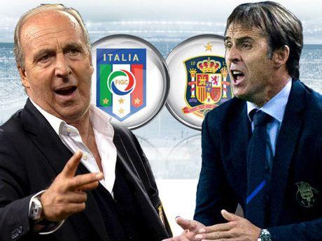 Italia – Tay Ban Nha: Dau tri moi dong day duyen no cu - Anh 2