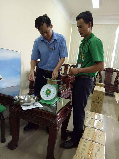 Ban giao 229 can doi chung phuc vu nguoi dan tai cac cho - Anh 1