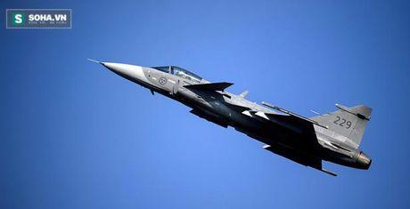Doi thu co the danh bat F-16 va F/A-18 ra khoi An Do - Anh 1