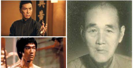 Bac thay vo Viet lam Diep Van, Ly Tieu Long phai phuc - Anh 1