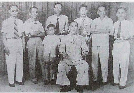 Bac thay vo Viet lam Diep Van, Ly Tieu Long phai phuc - Anh 4