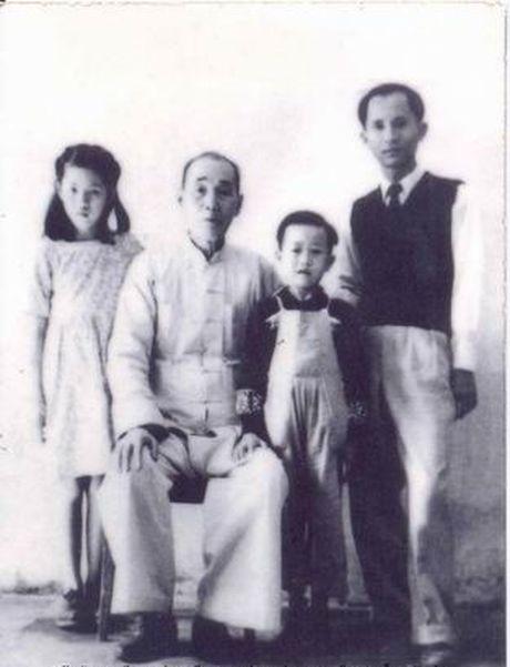 Bac thay vo Viet lam Diep Van, Ly Tieu Long phai phuc - Anh 5