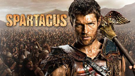Dinh cao nghe thuat dung binh cua Spartacus khien La Ma khiep so - Anh 2