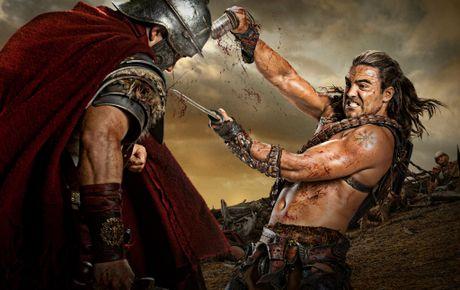 Dinh cao nghe thuat dung binh cua Spartacus khien La Ma khiep so - Anh 6
