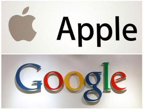 TOP 100 thuong hieu toan cau: Apple dan dau, cac hang cong nghe ap dao - Anh 1