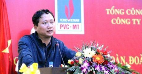 Chinh thuc cong bo quyet dinh thanh tra PVC - Anh 1