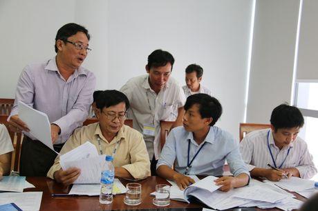 Da Nang: Tang cuong giam sat chat luong gach khong nung - Anh 2