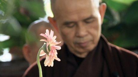 Thien su Thich Nhat Hanh va bai noi chuyen chi chung sinh di den hanh phuc - Anh 5