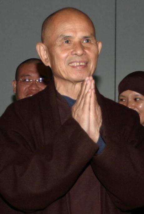 Thien su Thich Nhat Hanh va bai noi chuyen chi chung sinh di den hanh phuc - Anh 7