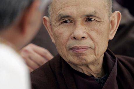 Thien su Thich Nhat Hanh va bai noi chuyen chi chung sinh di den hanh phuc - Anh 8