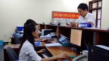 Buoc dot pha trong cai cach hanh chinh - Anh 1