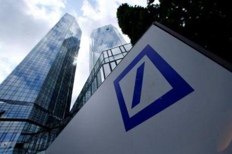 IMF tin tưởng Đức và châu Âu sẽ tìm được giải pháp bình ổn Deutsche Bank