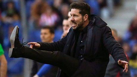 Atletico dang thay doi du Simeone muon hay khong - Anh 1
