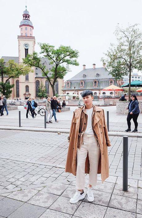 Du qua mua mot nao, nhung mau giay nay van luon duoc long cac stylist Viet - Anh 3