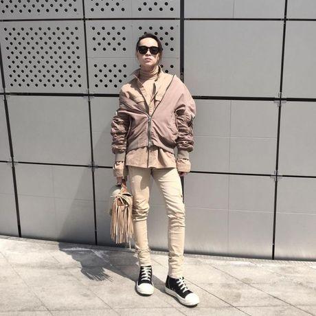 Du qua mua mot nao, nhung mau giay nay van luon duoc long cac stylist Viet - Anh 6