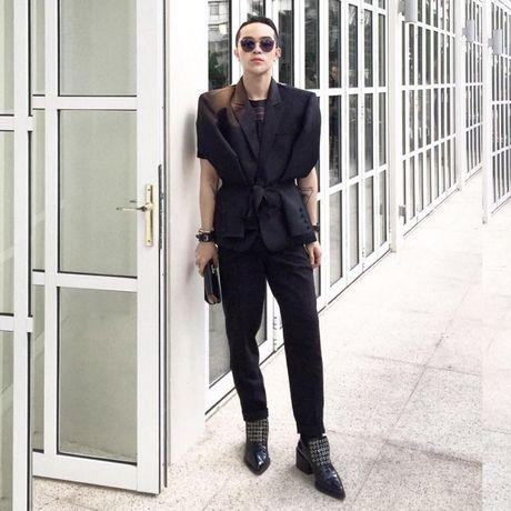 Du qua mua mot nao, nhung mau giay nay van luon duoc long cac stylist Viet - Anh 9