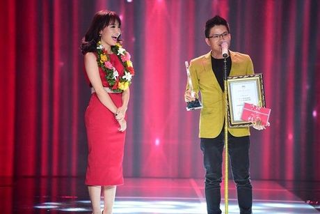 Tu Bai hat Viet toi Sing my song: Hanh trinh sang tao tiep noi - Anh 1