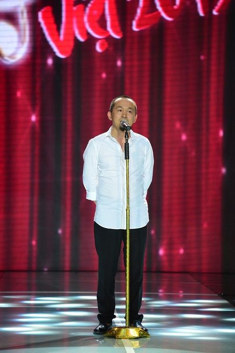 Tu Bai hat Viet toi Sing my song: Hanh trinh sang tao tiep noi - Anh 2
