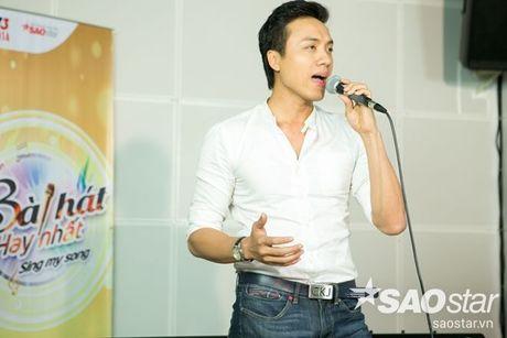 Tu Bai hat Viet toi Sing my song: Hanh trinh sang tao tiep noi - Anh 3