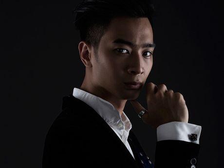 Slim V ra mat 'sieu pham' ket hop cung giong hat The Voice Duc - Anh 1