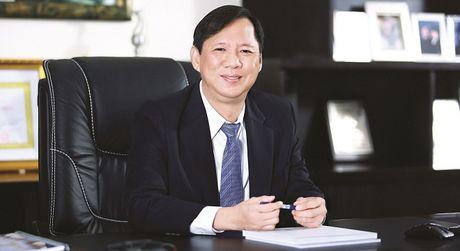 CEO KIDO Tran Le Nguyen duoc bau lam Chu tich cua Dau an Tuong An - Anh 1