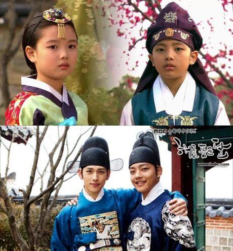 Ro tin sao nhi mot thoi Yeo Jin Goo co mat tai Da Nang - Anh 3