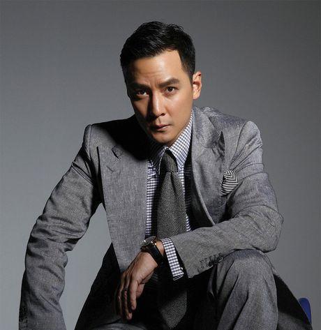 Chung Han Luong 'de bep' Lay (EXO), Ngo Diec Pham trong bang xep hang 'soai ca' cua lang giai tri Hoa ngu - Anh 1