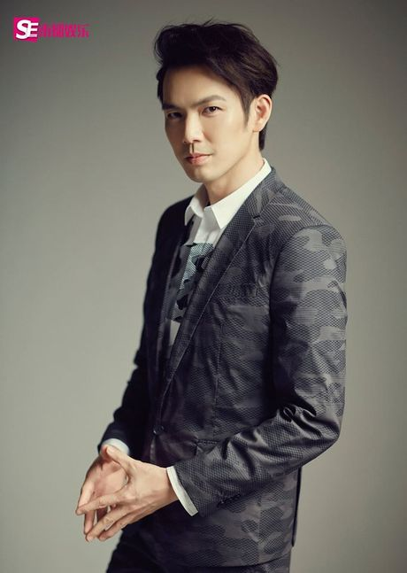 Chung Han Luong 'de bep' Lay (EXO), Ngo Diec Pham trong bang xep hang 'soai ca' cua lang giai tri Hoa ngu - Anh 2