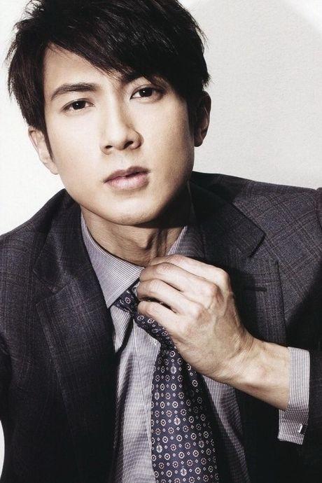 Chung Han Luong 'de bep' Lay (EXO), Ngo Diec Pham trong bang xep hang 'soai ca' cua lang giai tri Hoa ngu - Anh 3